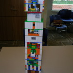 LegoTower
