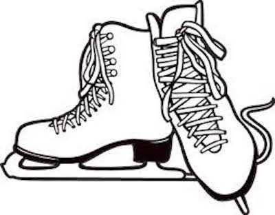 Homeschool Ice Skating Is Available At KC Center From 145pm To 245pm Cost 3 For Children 5 And Older Includes Skate Rental